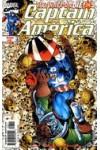 Captain America (1998)  8  VFNM