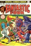 Fantastic Four  135  GD  (pence)