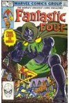 Fantastic Four  247  VG+