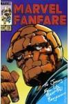 Marvel Fanfare  15  FN