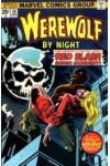 Werewolf By Night  30  FN