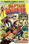 Captain Marvel  38  FN+