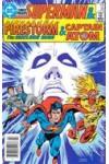 DC Comics Presents  90  VG