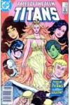 New Teen Titans  66  VF-