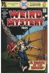 Weird Mystery Tales 22  VGF