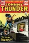 Johnny Thunder  1  GVG