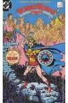 Wonder Woman (1987)  10  VF