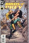 Birds of Prey  30  VFNM