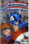 Captain America (1996)  8  VFNM