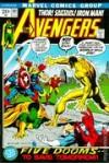 Avengers  101  GVG