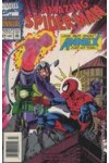 Amazing Spider Man Annual  27  (polybagged)