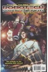 Robotech Prelude to Shadow Chronicles 1  VFNM