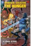 Darkseid vs Galactus:  The Hunger  VF+