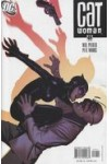 Catwoman (2002) 49  VF-