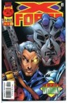 X-Force  63  VF+
