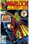 Warlock and the Infinity Watch  1  FVF