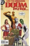 Doom Patrol (2001) 13  VF