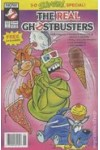 Real Ghostbusters 3D Slimer Special (polybagged)