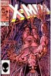 X-Men  205  VF-