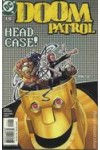 Doom Patrol (2001) 15  VF