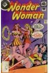 Wonder Woman  250  FRGD  (Whitman)