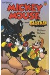 Mickey Mouse and Blotman: Blotman Returns  VFNM