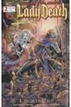 Lady Death Medieval Tale  2  VFNM