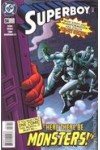Superboy (1994)  56  VF+