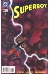 Superboy (1994)  48  VFNM