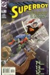 Superboy (1994)  78  NM