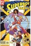 Superboy (1994)  88  VF-