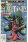New Mutants  72  FN