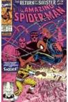 Amazing Spider Man  335  VG+