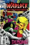Warlock and the Infinity Watch 30  FVF