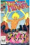 New Mutants  12  FN