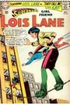 Superman's Girlfriend Lois Lane  66  VGF