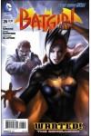 Batgirl (2011) 26  FN