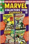 Marvel Collectors Item Classics  1  GD