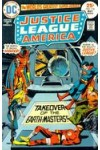 Justice League of America  118  VG