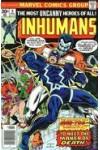 Inhumans (1975)  9  FN