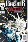 Punisher War Journal  61  VF