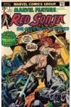 Marvel Feature (1975)  1  VGF