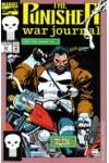 Punisher War Journal  51  VFNM
