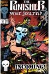 Punisher War Journal  53  VF