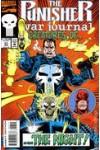 Punisher War Journal  57  VF-