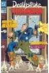 Deathstroke (1991)  5  VF-