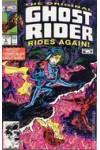 Original Ghost Rider Rides Again 5  FN+