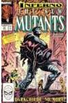 New Mutants  73  VGF