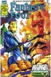 Fantastic Four  416  FN