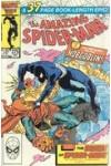 Amazing Spider Man  275  FVF